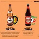 Miskolci kézműves sör nyerte a sörfőzés Oscar-díját