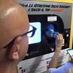 Jegyet adnak hulladékért a római metróban
