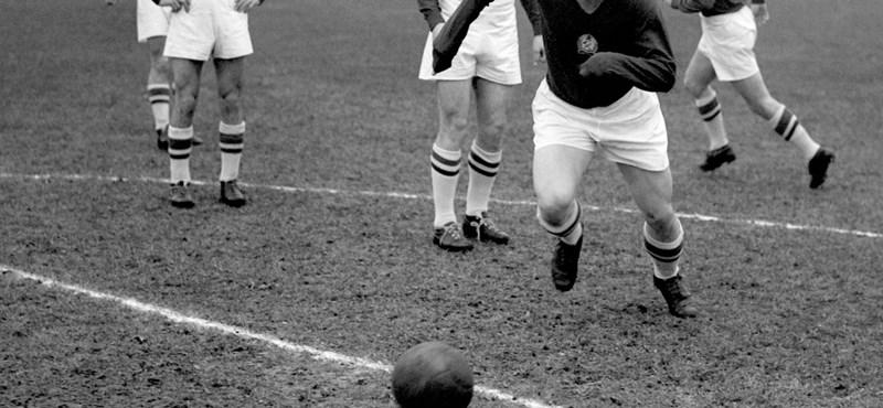 """Mi lesz a feladata a """"magyar futball és a Puskás-ügyek hivatalos nagykövetének?"""