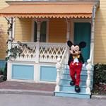 Disney Dream már az óceánon is