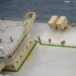 49-en megfulladtak egy kongói hajótörés során
