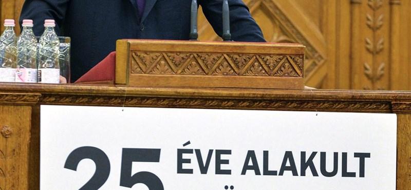 Orbán elmagyarázta az elmúlt 25 évet