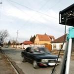 Nem követett el bűncselekményt a traffipax-blokkolót használó férfi