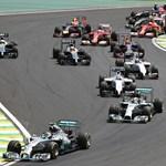 F1: Audi lehet a Red Bullból, de csak 2018-tól
