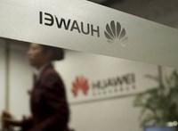 Váratlan helyről kapott pofont a Huawei