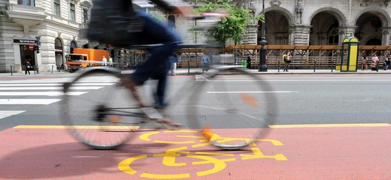 Autómentessé teszik a hétvégén az Andrássy utat Budapesten
