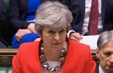May újságcikkben kéri a képviselőket a Brexit-megállapodás elfogadására