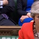 Ismét leszavazta a brit parlament a Brexit-megállapodást, kiszámíthatatlan a folytatás