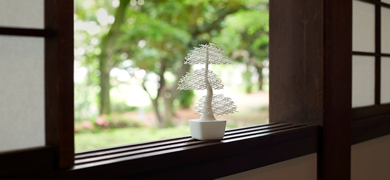 Ez a 3D-nyomtatott bonszaj lehet az ügyetlenek kiútja –még metszeni is lehet