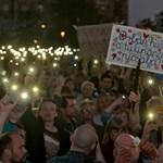 Kósa: Soros-ügynökök szervezik a tüntetéseket