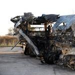 Veronai tragédia: El sem indulhatott volna a busz, olyan rossz állapotban volt