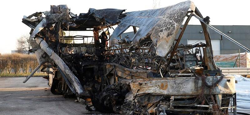 Veronai busztragédia: bojkottra szólítanak fel az áldozatok hozzátartozói