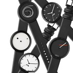 Minimalista órák olasz designertől