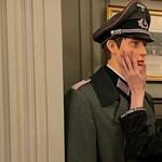 Ha egy híresség náci egyenruha mellett pózol, jobb, ha tudja, mi az