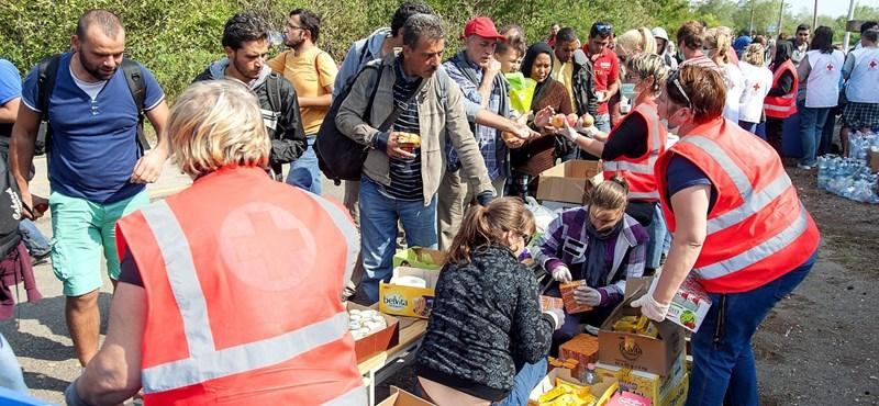 200 milliót ad a kormány három menekülteket segítő szervezetnek