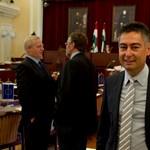 Horváth Csaba szolidáris Gyurcsánnyal, de tüntetni nem megy