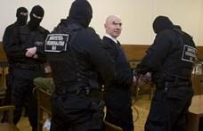 Beismerte a Prisztás-gyilkosságot Rohác