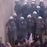 Halálos áldozatok Athénban - videó