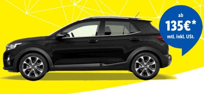 A Lidl mélyebbre ássa magát az autópiacon, már többféle kocsit is kínálnak