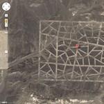 Fotók: rejtélyes alakzatokat észlelt a Google Earth Kínában