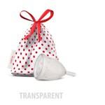Intim találmány: leválthatja a tampont a menstruációs csésze