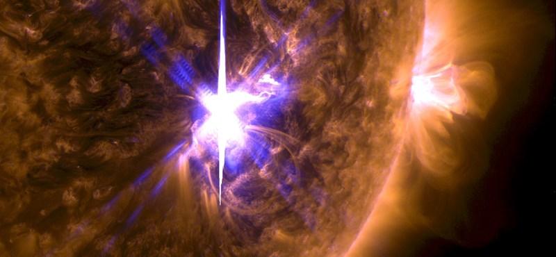 Megfejtették a Nap egyik titkát