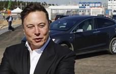 Elon Musk elment viccelődni a tévébe, erre beszakadt a dogecoin árfolyama