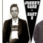 Zene ebéd utáni kávéhoz: Eazy E  vs. Johnny Cash