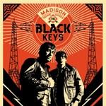 A világhírű Obama-plakát készítőjének vagány The Black Keys poszterei