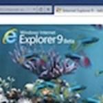Letölthető az Internet Explorer 9 publikus bétája