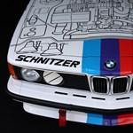 Forró rágógumi: a BMW, ami megolvasztotta a cipőnket – időutazás egy 635 CSi versenyautóval