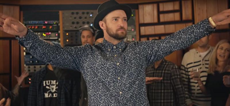 Hamarosan érkezik Justin Timberlake új lemeze