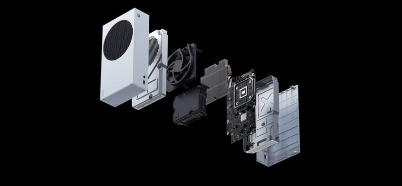 Egyvalamiben gyorsabb lesz a PS5-nél a Microsoft új, 113 ezer forintos konzolja