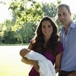 Ebbe a palotába költözik Vilmos és Kate a legifjabb trónörökössel – fotók