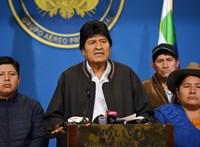 Kubába utazott a bukott bolíviai diktátor