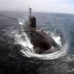 Új tengeralattjárót mutatott be az iráni haditengerészet