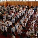 Több mint 350 középiskola pályázott a TÁRS-programra