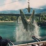 Újabb szuperprodukció csúszik: később mutatják be a Jurassic Park új részét