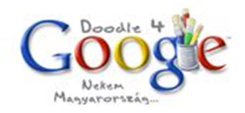 Magyar diák tervezi a Google logóját