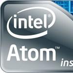 10 óráig is bírhatják a netbookok az új Atom processzoros platformmal