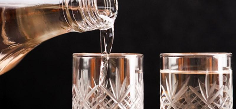 Meghökkentő: mire jó - még - a vodka?