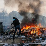 Államcsínykísérlet miatt nyomoz az ukrán titkosszolgálat