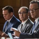 Egy Spielberg-giccs, amelynek Tom Hanks a vesztese