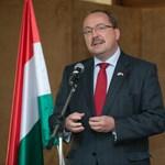 """""""Izrael biztonsága Magyarország számára személyes kérdés"""""""