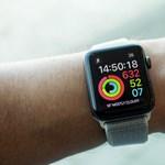 Autóbalesetet szenvedett a férfi, az Apple Watch-on keresztül hívott segítséget