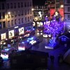 Terrortámadás történt Strasbourgban, legalább két ember meghalt