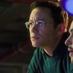 Oscar-díjra gyúrták a Snowden-filmet – előzetes