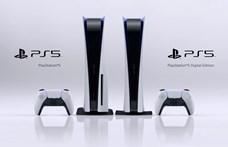 Akkora az érdeklődés a PlayStation 5 iránt, hogy megduplázza a gyártást a Sony