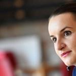 Az egykori KDNP-s Lukácsi Katalin Magyar Hangot vitt az Aldiba