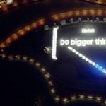 Világrekorddal kísérve mutatták be Dubajban a Galaxy Note8-at